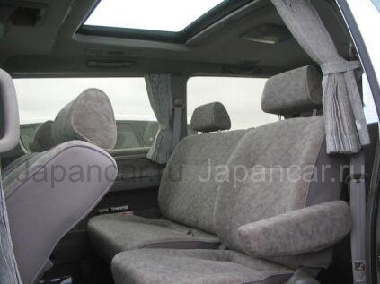 Nissan Elgrand 1997 года в Уссурийске