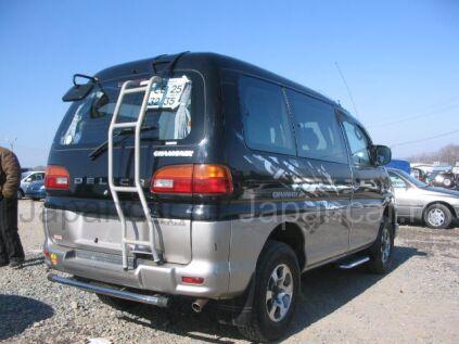 Mitsubishi Delica 1998 года в Уссурийске