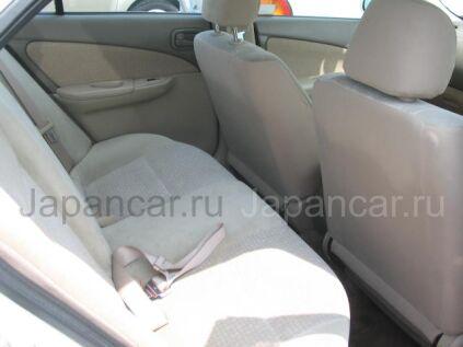 Nissan Sunny 2003 года в Уссурийске