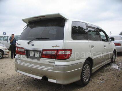 Nissan Presage 1999 года в Уссурийске