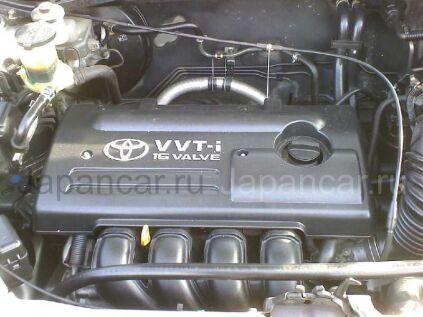 Toyota RAV4 2002 года во Владивостоке