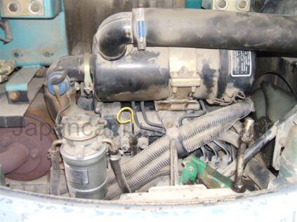 Экскаватор мини KOBELCO SK30UR-2 1999 года в Японии