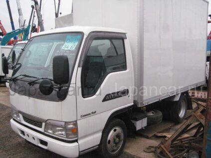 Фургон Nissan ATLAS 2003 года в Москве