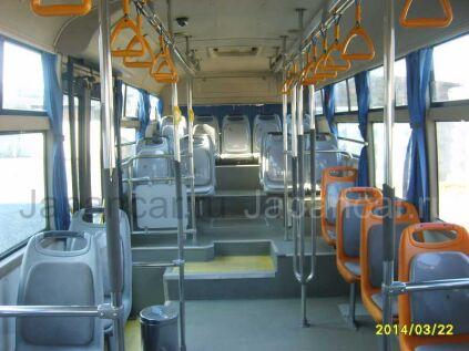 Автобус ASIA SHENLONG 2006 года во Владивостоке