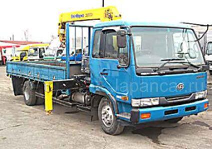 Автокран NISSAN DIESEL CONDOR M180 1988 года в Красноярске
