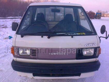 Бортовой Toyota TOWN ACE 4WD 1996 года во Владивостоке