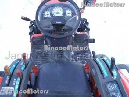 Трактор колесный Kubota KB20DT 2014 года в Набережных Челнах
