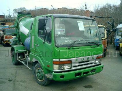Бетоносмеситель Mitsubishi FUSO FIGHTER 1993 года в Сочи