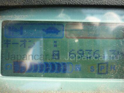 Погрузчик TOYOTA 7FBR15 2005 года в Японии