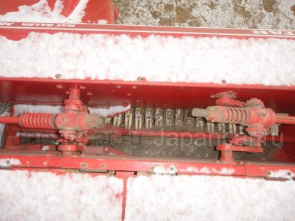 Пресс-подборщик MR2000 1999 года в Уссурийске