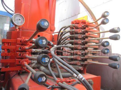 Крановая установка Kanglim KS 1256 2009 года во Владивостоке