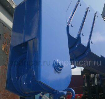 Крановая установка TADANO ZEST 504 2013 года во Владивостоке