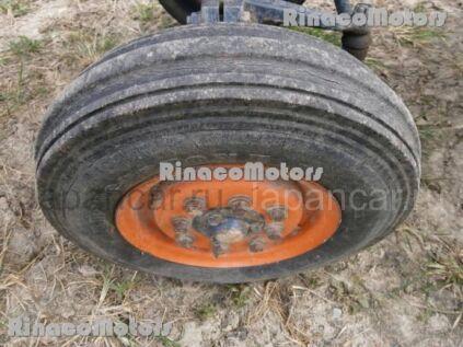 Трактор колесный Kubota B7000E 2014 года в Рязани