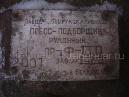 Пресс-подборщик ПРФ-180 2001 года в Хабаровске