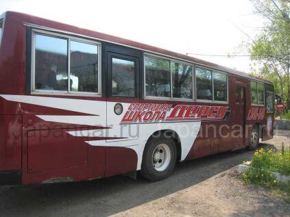 Автобус HINO BLUE RIBBON 1987 года в Хабаровске