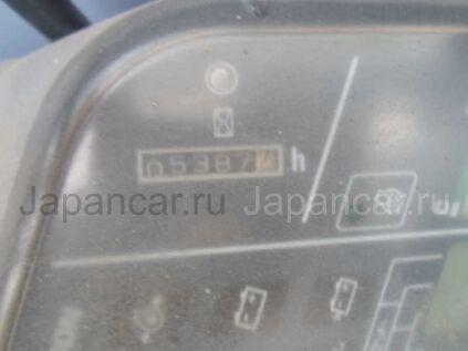 Экскаватор IHI 40JX 1999 года во Владивостоке