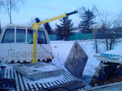 Крановая установка JCB КМС500 2016 года во Владивостоке