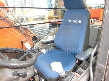 Экскаватор колесный Hitachi ZX145W-3 2010 года в Японии