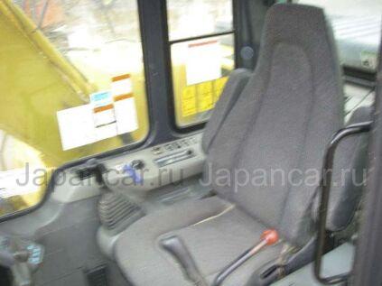 Экскаватор KOMATSU PC120 2001 года в Японии, TOKYO