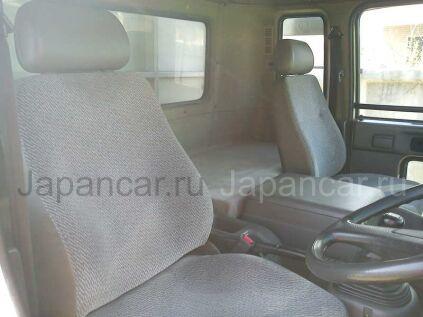 Фургон Nissan CONDOR UD 2001 года в Уссурийске