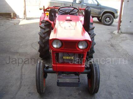 Трактор колесный Kubota L1501 1990 года во Владивостоке