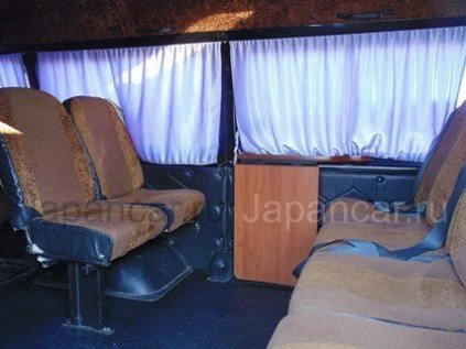 Автобус ГАЗ 322132 2002 года в Чите