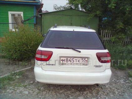 Suzuki Cultus Wagon 2000 года в Омске