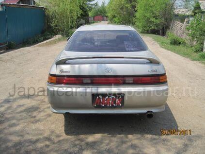 Toyota Mark II 1992 года в Спасске-Дальнем