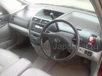 Toyota Opa 2001 года в Томске