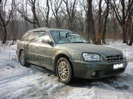 Subaru Outback 1998 года во Владивостоке