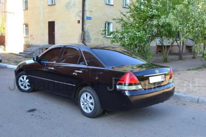 Toyota Mark II 2003 года в Улан-Удэ