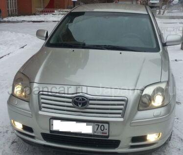 Toyota Avensis 2005 года в Томске