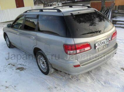 Nissan Avenir 2000 года во Владимире