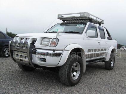 Nissan Datsun 2001 года в Уссурийске