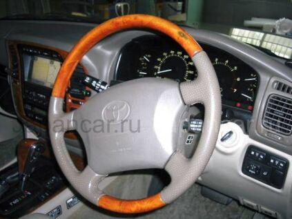 Toyota Land Cruiser Cygnus 2000 года во Владивостоке