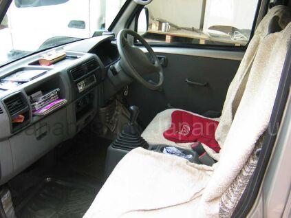Mitsubishi Minicab 2000 года во Владивостоке