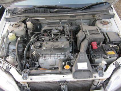 Mitsubishi Lancer 2007 года во Владивостоке