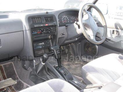 Nissan Datsun 1996 года в Уссурийске