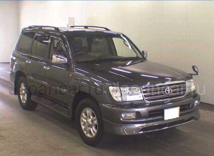 Toyota Land Cruiser 2004 года во Владивостоке