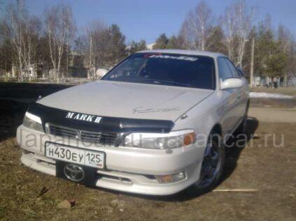 Toyota Mark II 1995 года в Лесозаводске