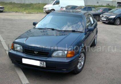 Toyota Tercel 1995 года в Кирове