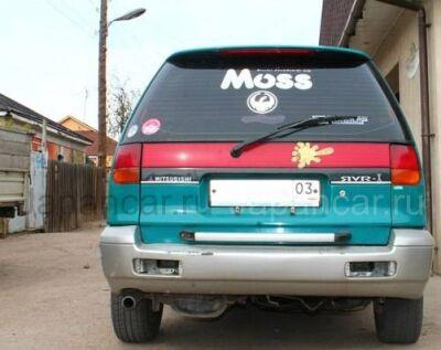 Mitsubishi RVR 1993 года в Улан-Удэ