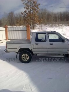 Toyota Hilux Pick Up 1991 года в Кавалерово