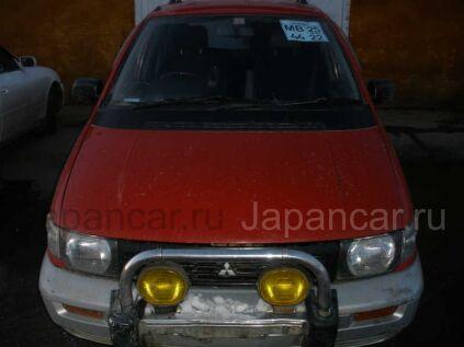 Mitsubishi RVR 1993 года в Лучегорске