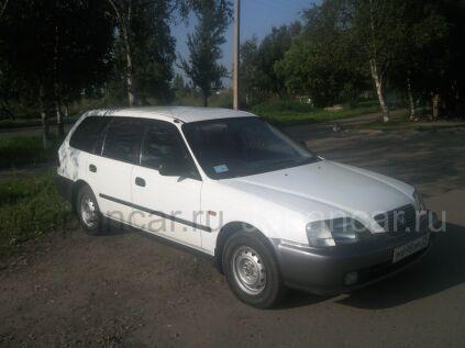 Honda Partner 2000 года в Уссурийске