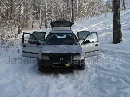 Honda Partner 2001 года в Томске