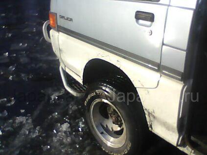 Mitsubishi Delica 1990 года в Находке
