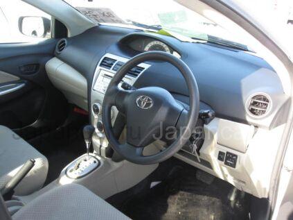Toyota Belta 2007 года в Уссурийске