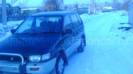 Mitsubishi RVR 1994 года в Спасске-Дальнем