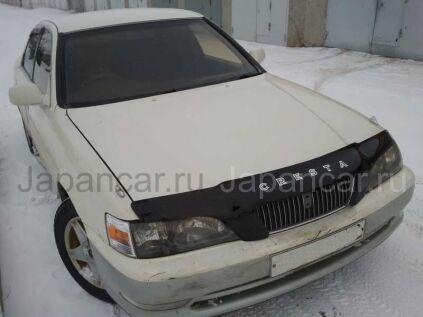 Toyota Cresta 1996 года в Новокузнецке